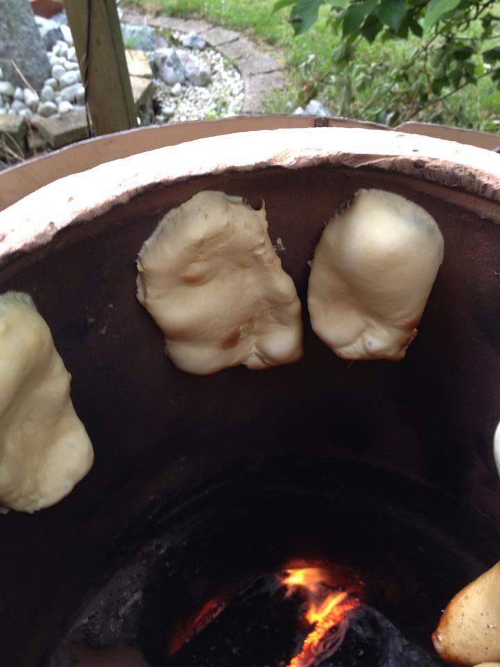 Tandoori Ofen selber bauen – Der Selbermacher BLOG