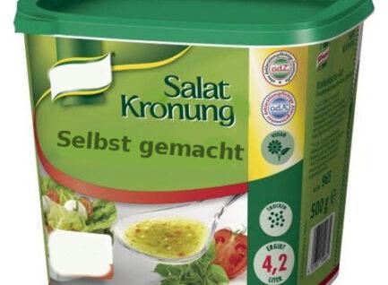"""""""Salatkrönung"""" selber gemacht"""